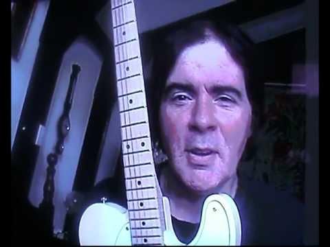 D  BAR Chord (guitar)  Part 4