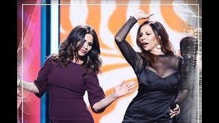 Azúcar Moreno En La Mejor Canción Jamás Cantada (TVE / 2019)