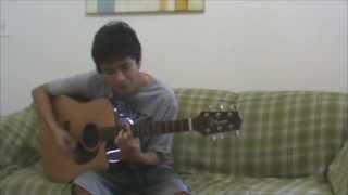 Armandinho - Outra noite que se vai (cover)
