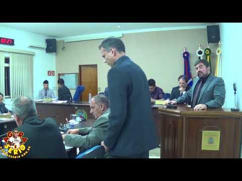 Tribuna Vereador Willian Soares terça- feira dia 20 de Fevereiro 2018