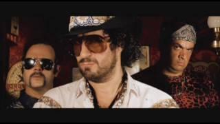 Los Machos - Los Auténticos Decadentes  (Video)