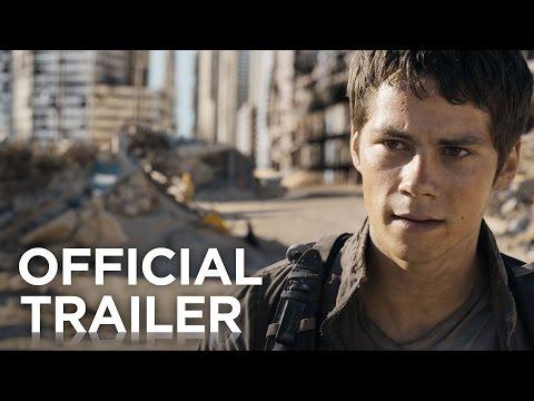 Maze Runner: The Scorch Trials | Official HD Trailer #2 | 2015