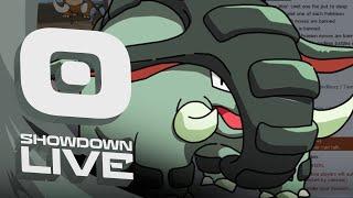 Donphan  - (Pokémon) - Pokemon |OR/AS| UU Showdown Live w/PokeaimMD! - Ep 46:
