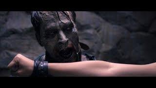DAY OF THE DEAD:  BLOODLINE (2018) CLIP #2 (HD) Johnathon Schaech