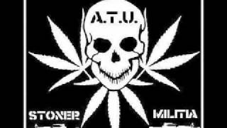Appalachian Terror Unit - Legalize or Die