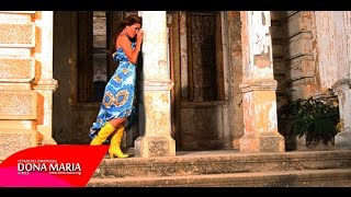 Sing with Dona Maria - Kalam Keteer - Lyrics