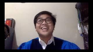 Alumni testimony (Irawan)