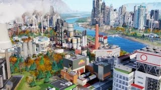 Clip of SimCity Completed Edition