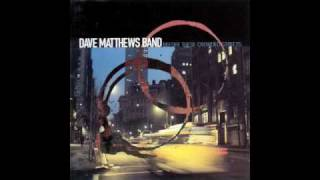 Dave Matthews Band - The Stone (with lyrics)