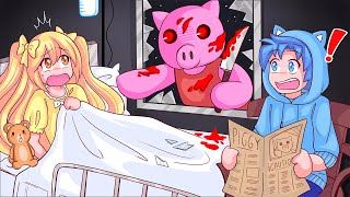 Don't Get Caught in Roblox Piggy Hospital!