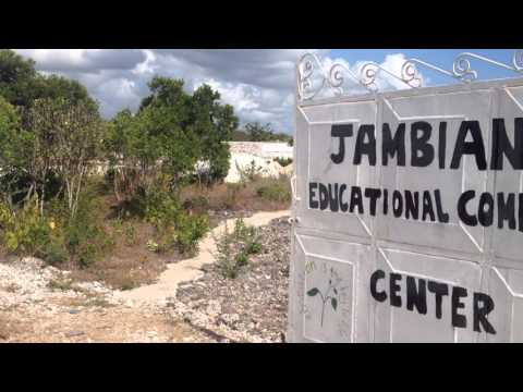 Provide a Computer Center to Jambiani Center