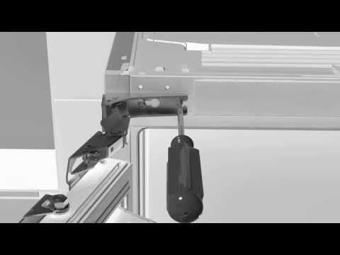 Como instalar un frigorifico Integrable Liebherr Siemens Bosch Balay Hotpoint