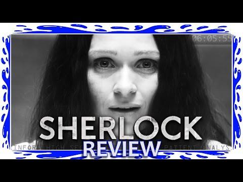 SHERLOCK Season 4 Episode 3 Review - The Final Problem Review, Spoilers & Season Wrap - Screen Time