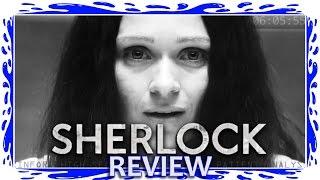 SHERLOCK Season 4 Episode 3 Review  The Final Problem Review Spoilers & Season Wrap  Screen Time
