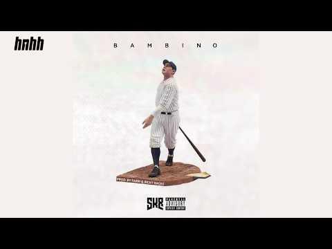 Sk8 – Bambino (Prod. By Farri & Ricky Racks) [New Single]