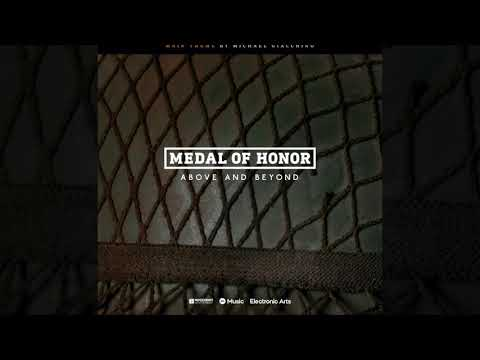 Medal of Honor: Above and Beyond (Main Theme) de Medal of Honor: Above and Beyond