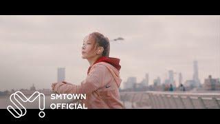 BoA 보아 'Starry Night (Feat. Crush)' MV Teaser