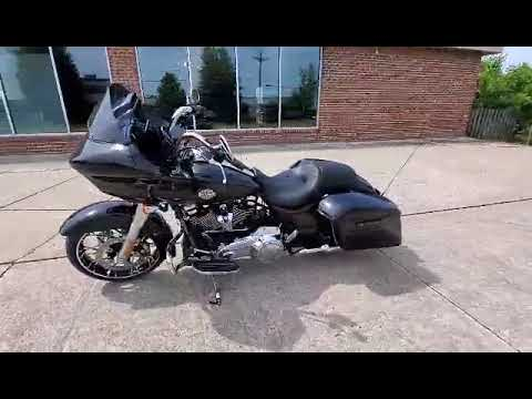 2021 Harley-Davidson Road Glide® Special in Ames, Iowa - Video 1