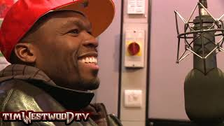 50 Cent so so so disrespectful part 2 - Westwood
