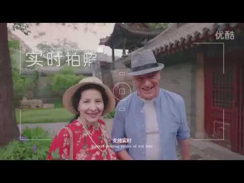 Китайская компания представила карманный дрон для селфи