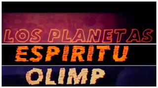 Los Planetas   Espíritu Olímpico (Lyric Video)