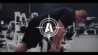 Arsenal Strength Bent Over Row Bench
