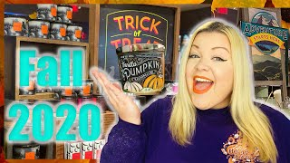 BATH & BODY WORKS FALL 2020 | NEW SCENT REVIEWS + HAUL