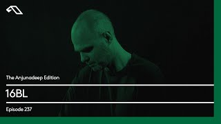 The Anjunadeep Edition 237 with 16BL