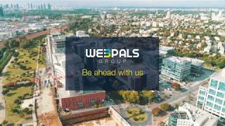 Webpals Group - Video - 3
