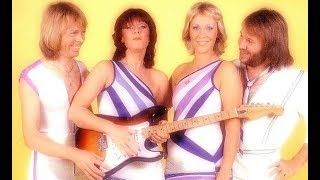 ABBA 2019  -  Watch Out  (And I'm Tired Of Waiting, Yes, It's Drivin'Me Crazy) ABC's of the ABBAtars