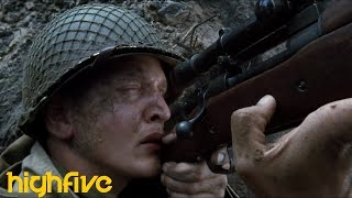 5 nejlepších filmů o 2. světové válce