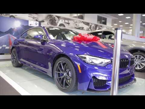 New 2019 BMW M4 CS Coupe