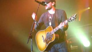 Eric Church - Lotta Boot Left to Fill