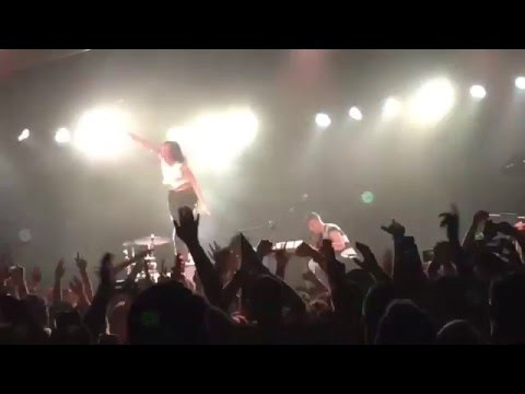 Matt and Kim ENCORE LIVE