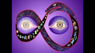 Part Two: The Imaginal Realm (Wholeness: Healing the Cosmic Split)