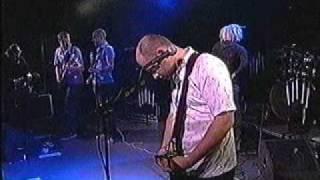 K's Choice Too Many Happy Faces - Live Rotterdam Holland 1999