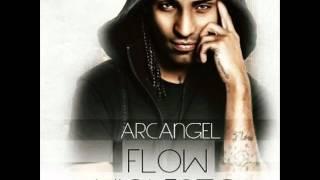 Arcangel - Flow Violento ★Original y Completa★ (La Formula) / REGGAETON 2012 !!!