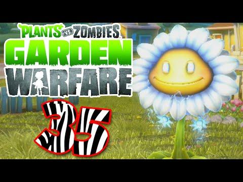 Plants Vs Zombies Garden Warfare Walkthrough Plants Vs Zombies Garden Warfare Shadow