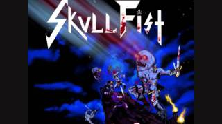 Skull Fist - Ride On