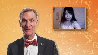 Bill Nye Explains the Scientific Method and His Gr...