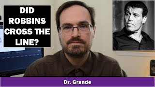 Is Tony Robbins a Fraud? | BuzzFeed Allegations & Bad Mental Health Advice