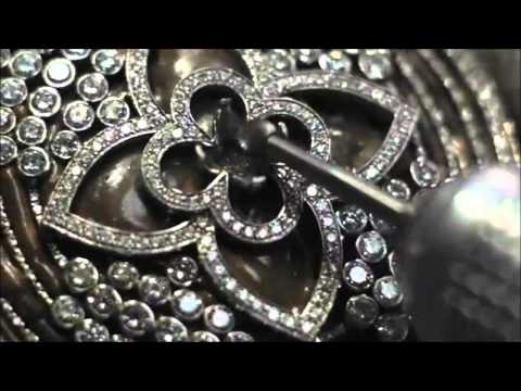 Louis Vuitton – Know How  High Jewellery & Timepieces