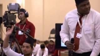 2013- USA Waqf-e-Nau Class