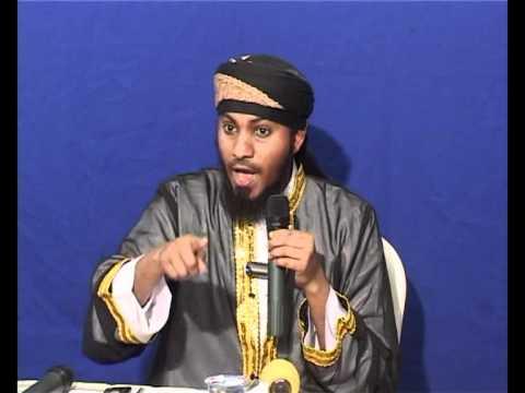 Sheikh Nurdin Kishki - WASIA KWA BIBI HARUSI 2/3