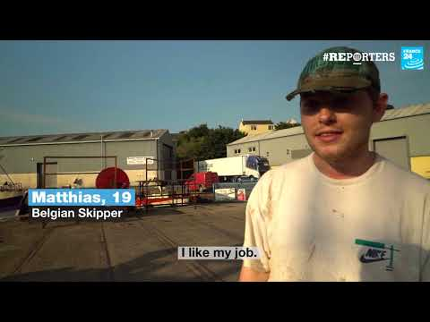 #REPORTERS - Voices of Europe's Young Fishermen