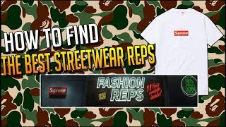 How To Find The Most 1:1 Replicas (Search Bar Method)
