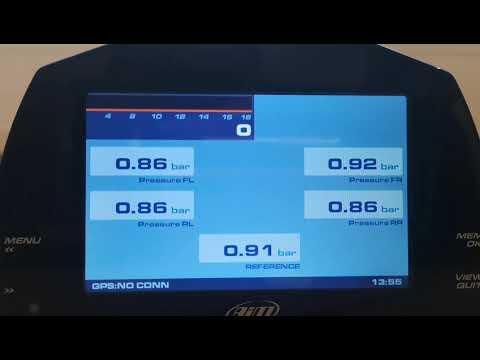 New Brightwater Sensor accuracy