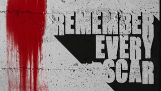 Escape the Fate - Remember Every Scar (Lyric Video)