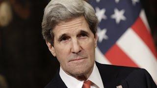 Громкое заявление Керри, что Россия спасла Сирию, а оппозиция тесно связана с ИГИЛ и «Аль Каидой»