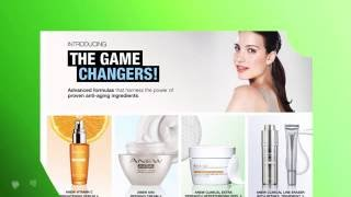 Avon Catalog – Shop Avon Online Brochure